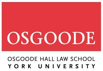 Osgoode Hall Law School logo