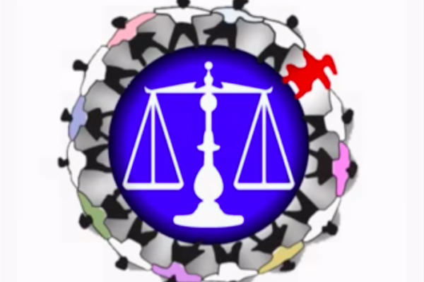 The logo of the Association of Community Legal Clinics of Ontario
